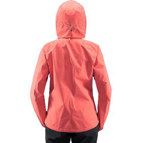 Haglöfs W's L.I.M III Jacket Coral Pink/Haze